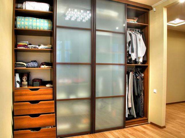 Шкафы купе во владимире фото